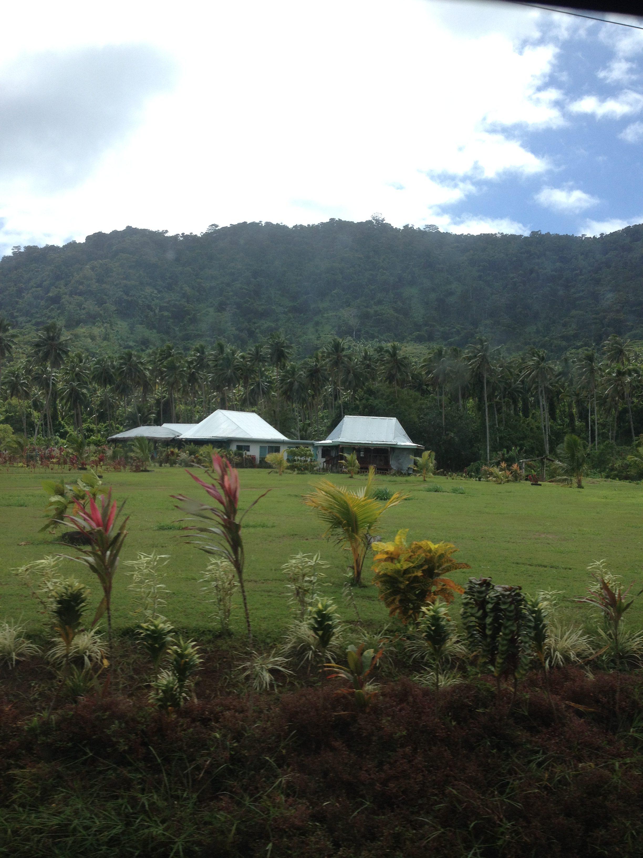 Samoa 9