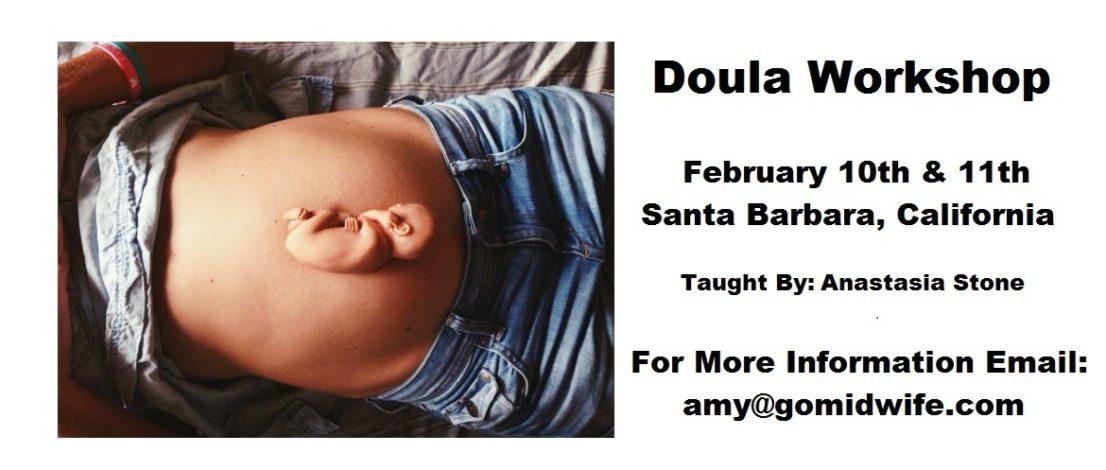 Doula Workshop